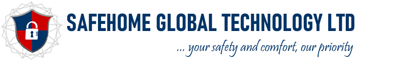 SafeHome Global Technology Limited logo